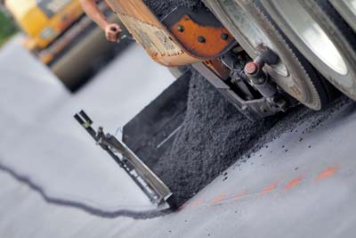 Grand Rapids Asphalt Paving
