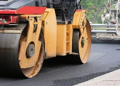Grand Rapids Asphalt Replacement