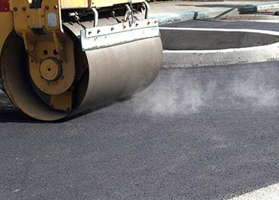 Grand Rapids Asphalt Resurfacing