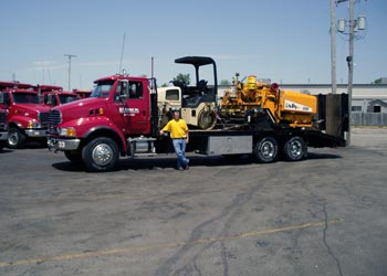 5 Reasons To Repair Your Asphalt Parking Lot Paving Grand Rapids