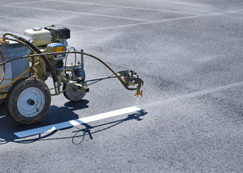 5 Steps to Prepare for Parking Lot Striping Grand Rapids Asphalt Paving