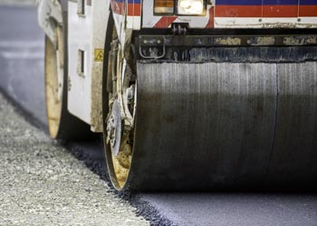 How Asphalt Is Made & The Benefits Of Asphalt Paving Grand Rapids Asphalt Paving