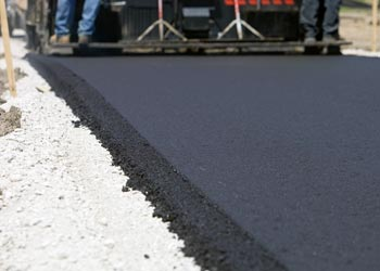 What are the Different Types of Asphalt Pavement Grand Rapids