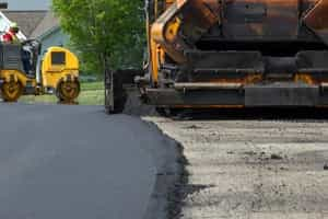 Asphalt Paving Hastings