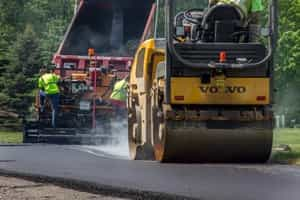 Asphalt Resurfacing Allendale