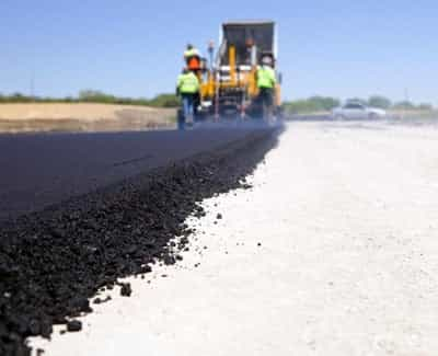 Asphalt Paving Company Hastings