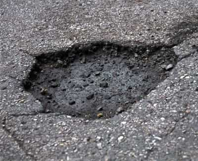 Asphalt Repair Plainwell