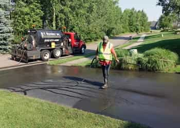 Asphalt Sealcoating Grand Rapids