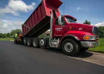 Michigan Asphalt Paving Company